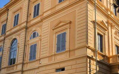 Villa Mimbelli Museo Fattori Livorno (LI)