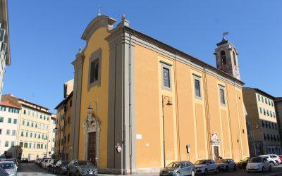 Chiesa di San Giovanni Battista Livorno