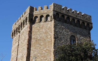 Torrino Di Santa Rosa Firenze